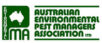 Australian Environmental Pest Managers Association